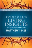 Insights on Matthew 16--28