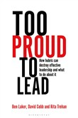Too Proud to Lead