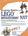 building robots with lego...