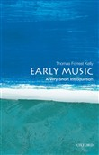 early music: a very short...
