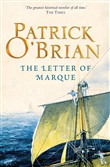 The Letter of Marque (Aubrey/Maturin Series, Book 12)