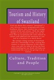 History, Culture and Tourism of Swaziland