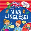Viva l'inglese! Con CD-Audio