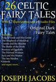26 Celtic Fairy Tales: With 57 Illustrations and 26 Free Online Audio Files