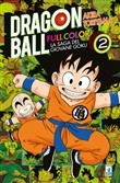 Dragon Ball full color. La saga del giovane Goku. Vol. 2