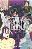 To your eternity. Vol. 8