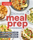 THE ULTIMATE MEAL-PREP COOKBOOK