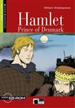 Hamlet. Book + audio CD/CD-ROM win/mac