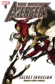 Mighty Avengers Vol. 4: Secret Invasion Book Two