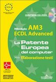 ECDL Advanced Modulo AM3 Elaborazione testi