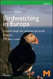 il birdwatching in europa...