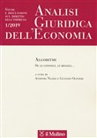 Analisi giuridica dell'economia (2019). Vol. 1