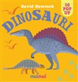 dinosauri. libro pop up