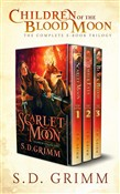 Children of the Blood Moon: The Complete Trilogy