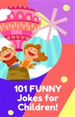 101 Funny Jokes For Children!