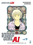Video Girl Ai. New edition Vol. 9
