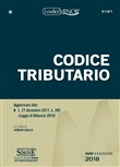 Codice Tributario - Editio Minor
