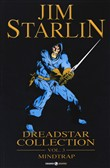 Dreadstar collection. Vol. 3: Mindtrap