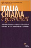 Italia chiama e-government