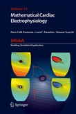 Mathematical Cardiac Electrophysiology