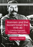 Stalinism and the Soviet-Finnish War, 1939–40
