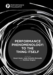 Performance Phenomenology
