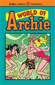 world of archie vol. 1