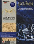 Aragog. Harry Potter. Incredibuilds puzzle 3D da J. K. Rowling. Nuova ediz.