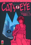 Cat's eye Vol. 13