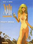 Felicity Brown XIII Mistery Volume 9
