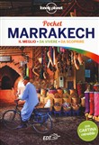 Marrakech. Con cartina