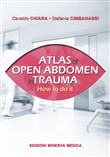 Atlas of open abdomen in trauma. How to do it