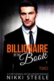Billionaire by the Book - Two