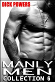 Manly Men Collection 6