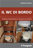 il wc di bordo. anatomia,...