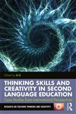 Thinking Skills and Creativity in Second Language Education