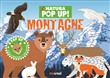 Montagne. Natura pop up! Ediz. a colori