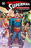 Superman: Action Comics - Bd. 4: Schlacht um Metropolis