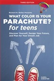 what color is your parach...