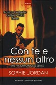 Con te e nessun altro. The Ivy chronicles series