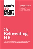 hbr's 10 must reads on re...