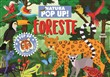 Foreste. Natura pop up! Ediz. a colori