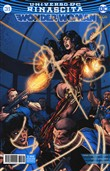 Rinascita. Wonder Woman. Vol. 31