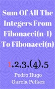 Numbers Interspersed Between Two Fibonacci Numbers