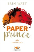paper prince. the royals....