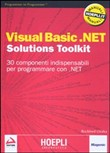 Visual Basic .NET Solution Toolkit