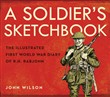 a soldier's sketchbook