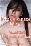 My Japanese Wife: Boxed Set: Books One and Two