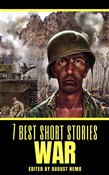 7 best short stories: War