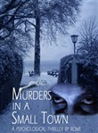 murders in a small town: ...
